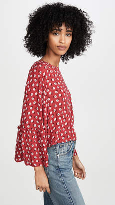 BB Dakota Jack By Drive Me Daisy Top