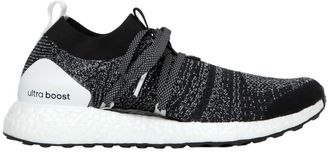 Ultra Boost X Primeknit Running Sneakers $200 thestylecure.com