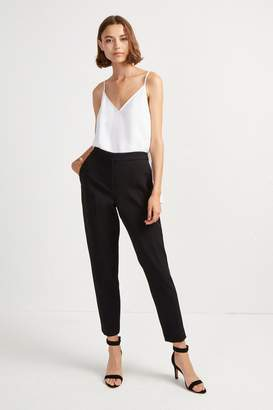 French Connenction Sundae Suiting Tailored Trousers