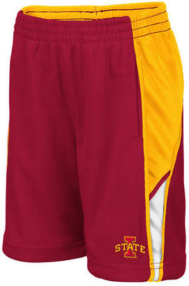 Colosseum Toddlers Iowa State Cyclones Shorts
