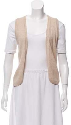 Zadig & Voltaire Cashmere Sweater Vest