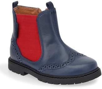 Start Rite Start-rite Digby Boys Chelsea Boot