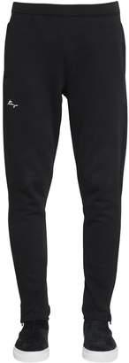 Kenzo Logo Detail Cotton Sweatpants