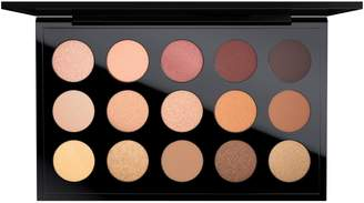 MAC Cosmetics MAC Warm Neutral Times 15 Eyeshadow Palette