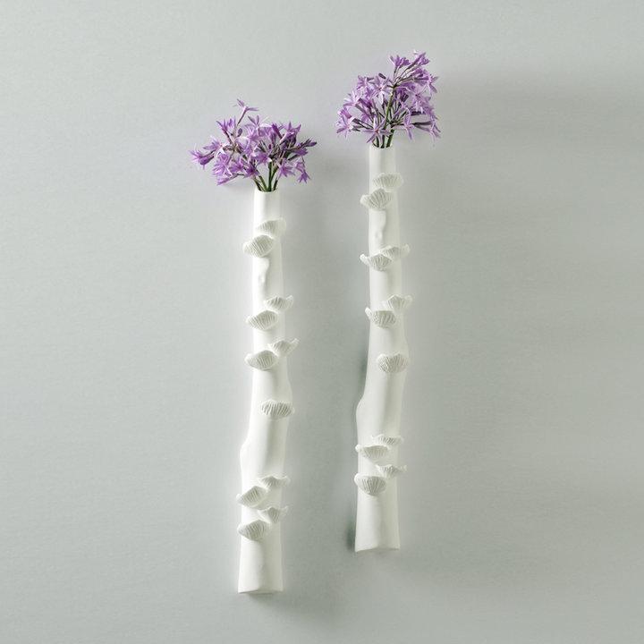 Shine Labs - Cypress Wall Vase