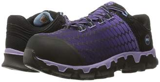Timberland Powertrain Sport Alloy Toe SD+ Women's Work Lace-up Boots