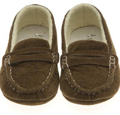 Penny Loafers Tan