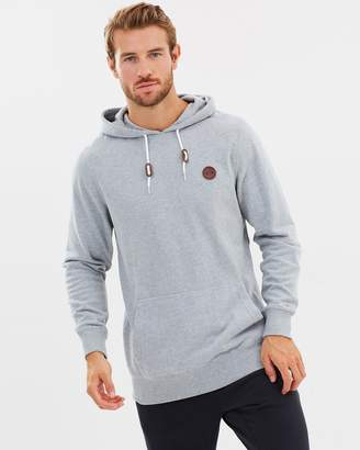 Oakley Tall and Slim Langley Hoodie