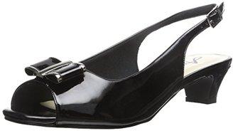 Annie Shoes Women's END GAME Dress Sandal $55 thestylecure.com