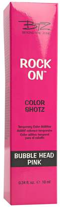 Beyond the Zone Color Shotz Bubble Head Pink
