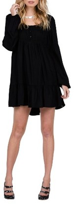 Women's Volcom Ethos Swing Dress $55 thestylecure.com