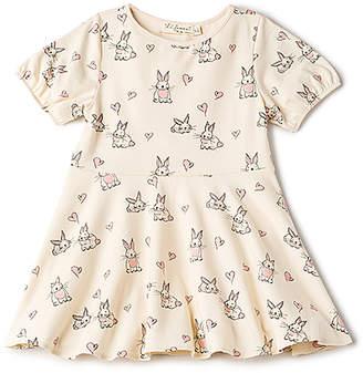 For Love & Lemons Buttercup Knit Dress