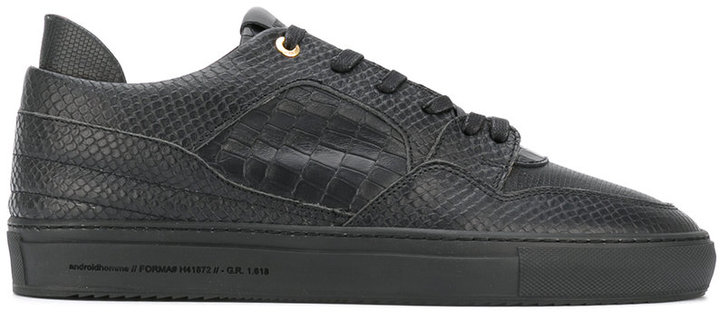AndroidAndroid Homme lace-up sneakers