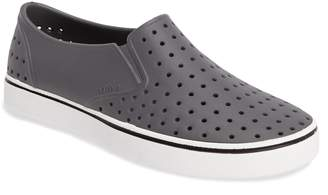 907f327bf47 Nordstrom x Native Shoes Miles Water Friendly Perforated Slip-On