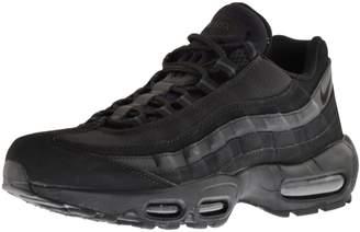 Nike 95 Premium Trainers Black