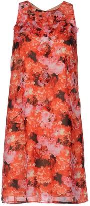 Patrizia Pepe Short dresses - Item 34687389
