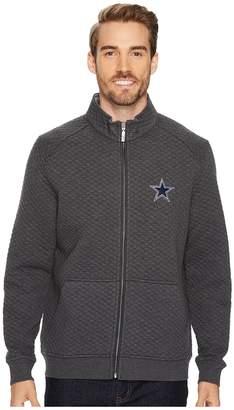 Tommy Bahama Dallas Cowboys Quintessential Full Zip Men's Clothing