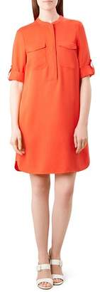Hobbs London Miah Shirt Dress