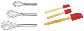 Berghoff 6Pc Baking Tool Set