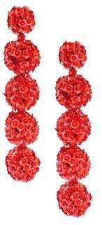 Sachin + Babi Fleur Bouquet - Red