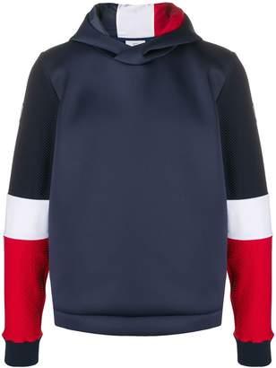 Rossignol colour block hoodiee