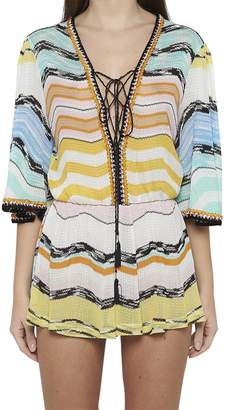 Missoni Playsuits