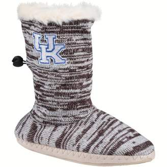 NCAA Collegiate Footwear University of Kentucky Slipper Boots