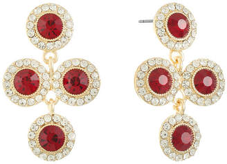 MONET JEWELRY Monet Jewelry Chandelier Earrings