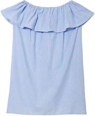 Vince Camuto Off-the-shoulder Dress