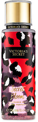 Victorias Secret Secret Bloom Fragrance Mist $6 thestylecure.com