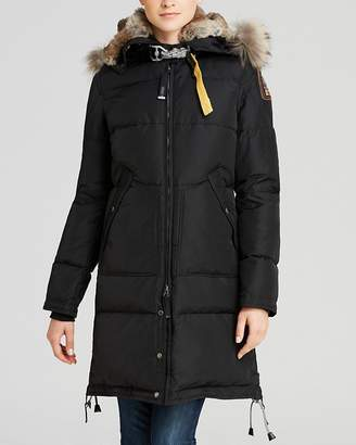 Parajumpers Long Bear Coat