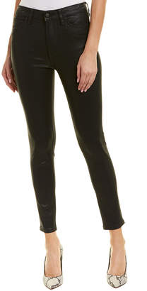 Joe's Jeans The Charlie Space High-Rise Skinny Ankle Cut
