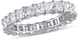 Diamond Select Cuts 14K 3.75 Ct. Tw. Diamond Eternity Band