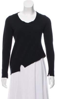 Lamberto Losani Cashmere Medium Knit Sweater