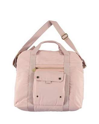 Stella McCartney Zip-Top Diaper Bag