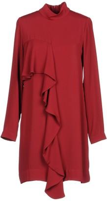 Silvian Heach Short dresses - Item 34843809EM
