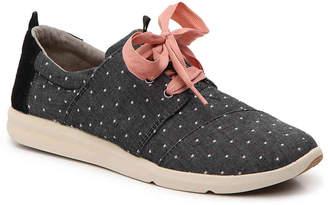 Toms Del Ray Sneaker - Women's