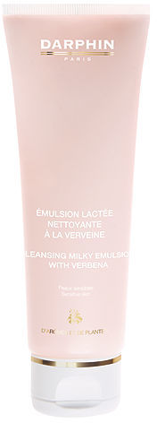 Darphin Cleansing Milky Emulsion with Verbena 4.2 oz (124 ml)