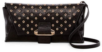 Kooba Ruby Convertible Leather Wallet $148 thestylecure.com