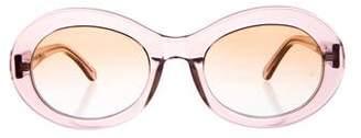 Prism San Francisco Gradient Sunglasses