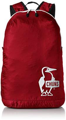 Chums (チャムス) - [チャムス]CHUMS Packable Day Pack Red