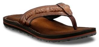 Clarks Fenner Nerice Flat Sandal