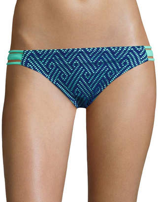 Arizona Hipster Swimsuit Bottom-Juniors