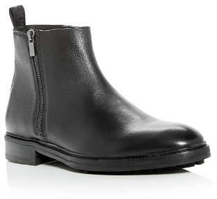 HUGO Men's Bohemian Leather Boots