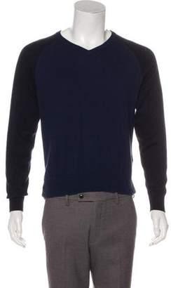 Jack Spade Pullover V-Neck Neck Sweater