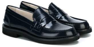 Montelpare Tradition classic loafers