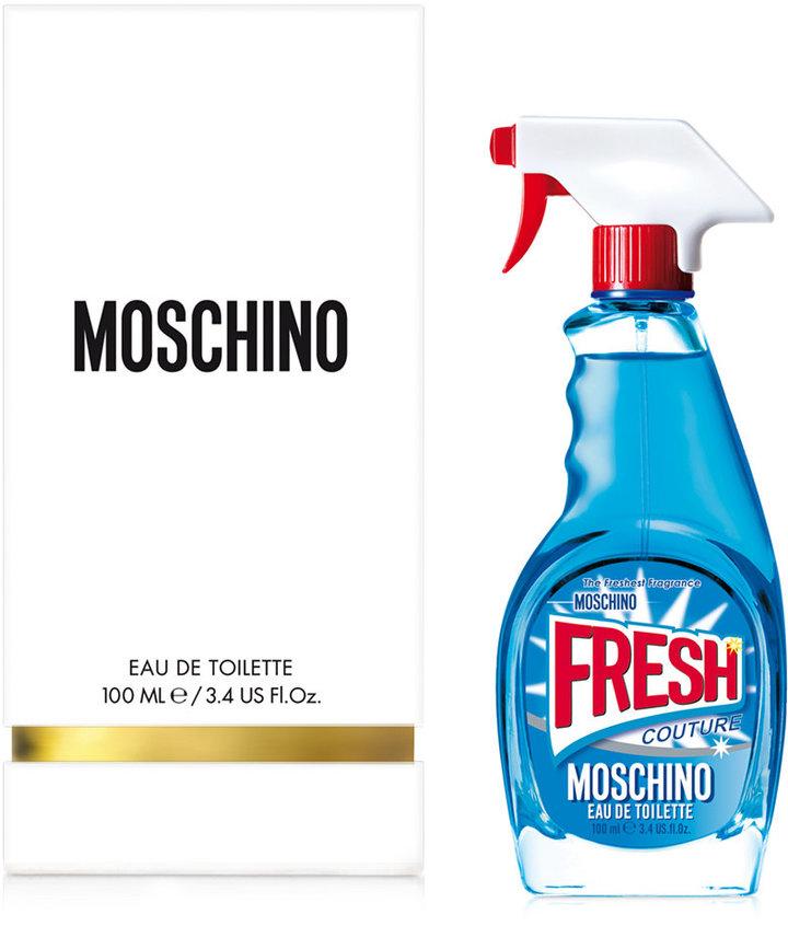 MoschinoMoschino Fresh Couture Eau de Toilette Spray, 3.4 oz