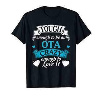 Cotton On OTA Tough Quote Gift Cool T Shirt