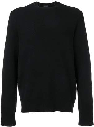 Rag & Bone crew neck jumper