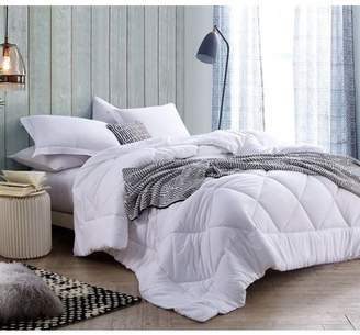 Byourbed Solid White Comforter